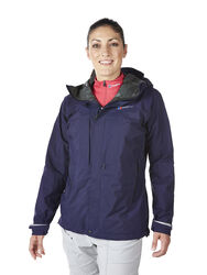 Women's Light Trek Hydorshell Jacket