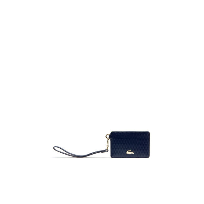 Women's Chantaco Leather Card Holder