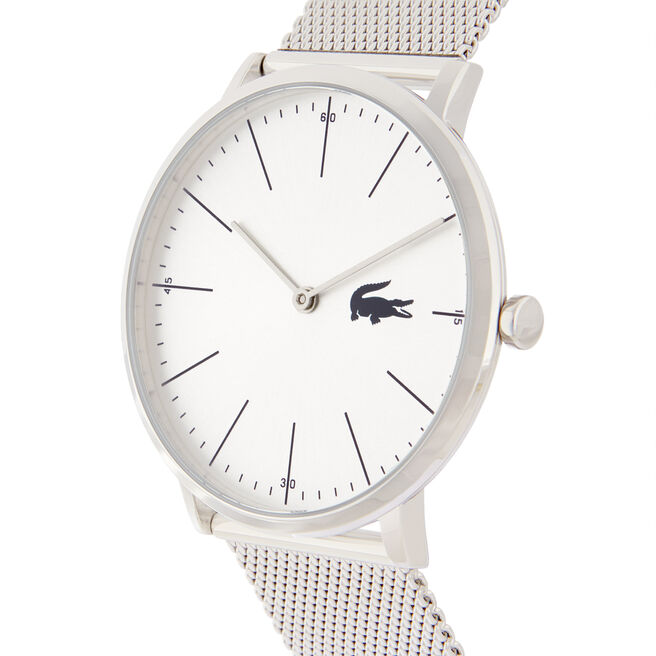 Moon mesh watch
