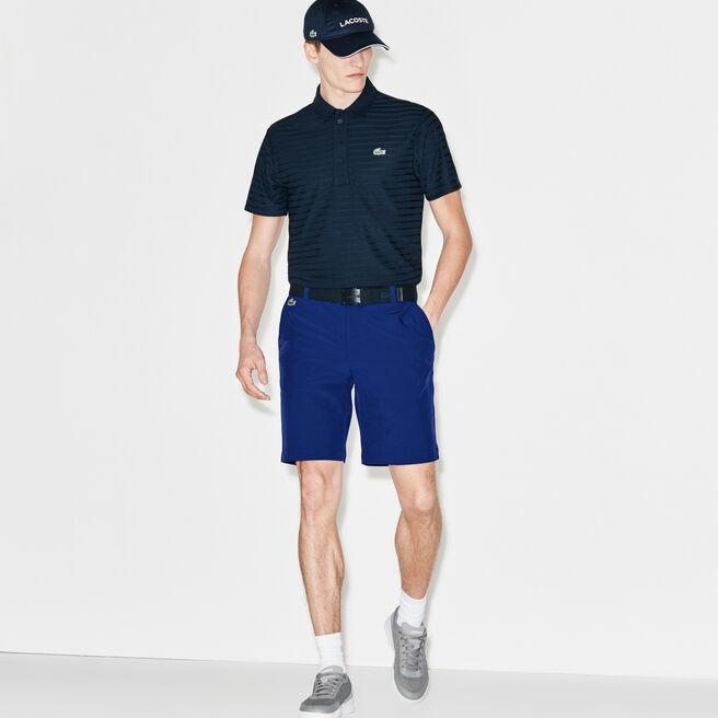 Men's Lacoste SPORT Golf Stretch Bermudas