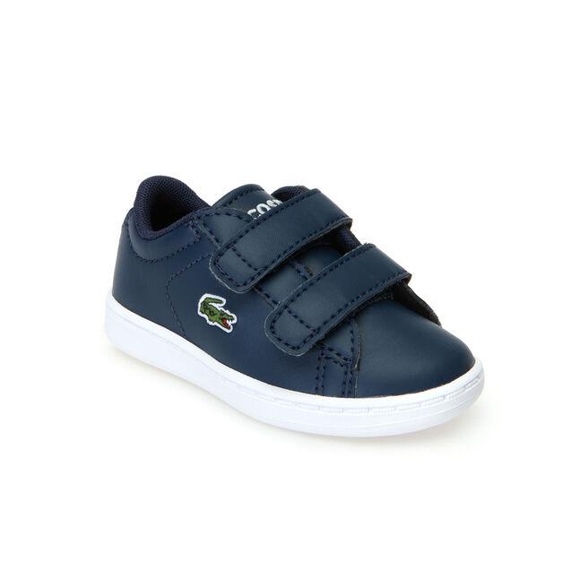 Kids' Carnaby Evo Velcro Strap Sneakers