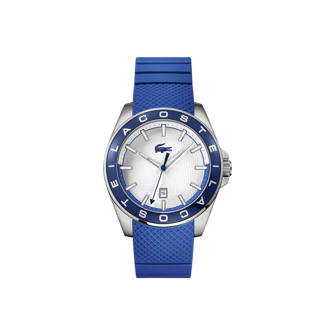 Bi-material Westport watch