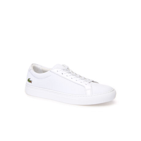 Men's L.12.12 Piqué Canvas Sneakers