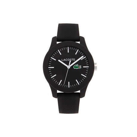 Lacoste 12.12 Watch Women black