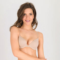 Skin tone Push-up Bra – Ultimate Silhouette Plain-WONDERBRA