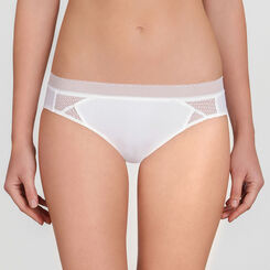 White Brief – Minimal Chic-WONDERBRA