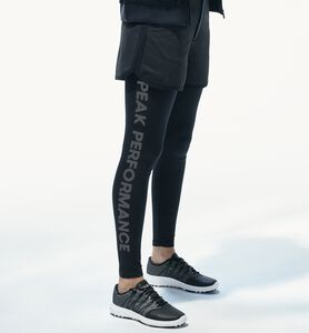Tech Logo Leggings